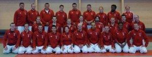 GB Team 2009