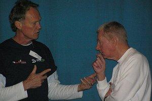 Coach mentoring