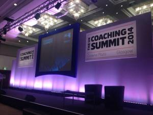 UK Coaching Summiti